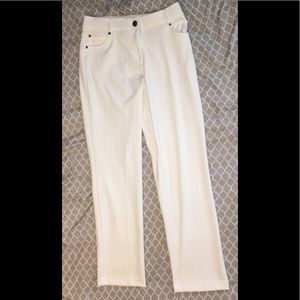 Counterpart Pants Off White Size 10